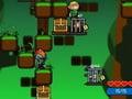 Vertical Drop Heroes online hra