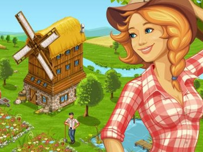 Big Farm CZ