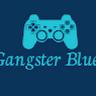 Gangster Bluey