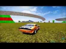 Free Ride in Madalin Stunt Cars 2