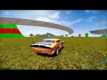 Free Ride in Madalin Stunt Cars 2 es
