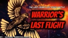 A Fly Like a Bird 3 Movie - Warrior's Last Flight - The Last Adventure