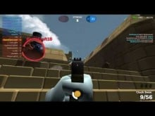 Shell Shockers online gameplay #1