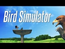 Bird Simulator - Official Trailer