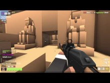Krunker.io gameplay #2