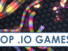 Top 10 .io games to play with friends